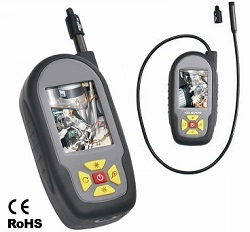 Borescope AX-B 180 - mobile and handy inspection camera