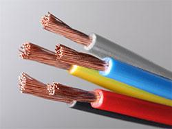 Cables para la instalación de los vehículos FLRY