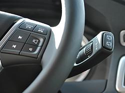 Adaptéry pre ovládanie z volantu