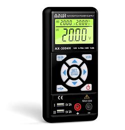 Laboratoriumvoeding AX-3004H