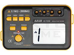 Insulation resistance meter