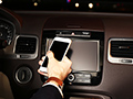 Car audio mp3