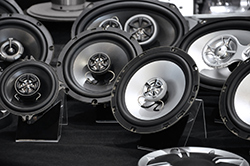 System car audio