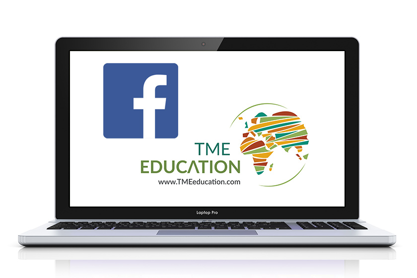 Like and follow TME Education on Facebook!