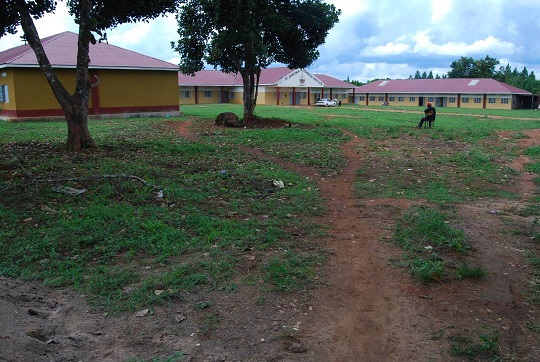 Report: TME Education in St John Paul II Technical Institute in Kakooge, Uganda.