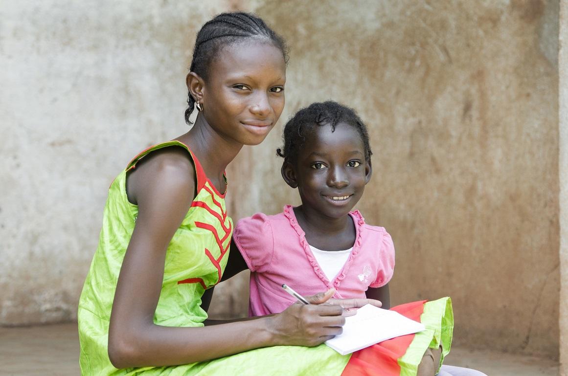 Report - Female education in Sub-Saharan Africa