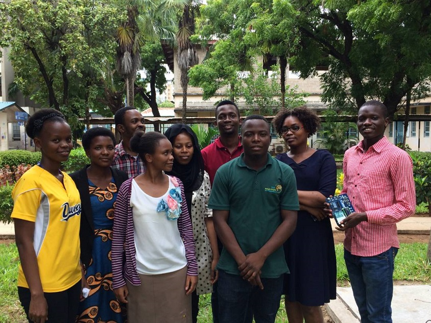 Watch the video from TME Education's Training in DIT, Tanzania!