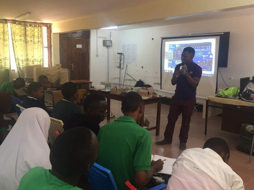 September in TME Education