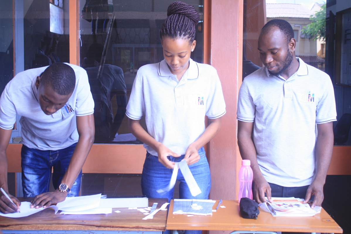 Arduino Day 2019 with TME Education Mozambique